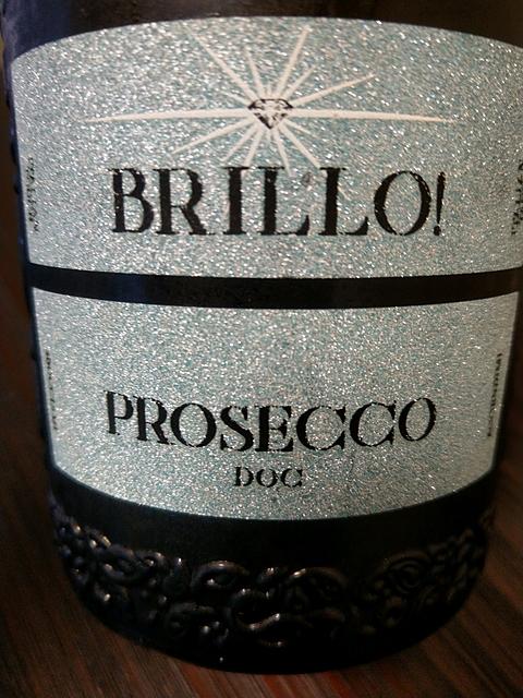 Brillo! Prosecco(ブリッロ プロセッコ)