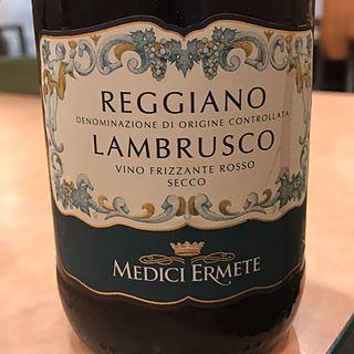 Medici Ermete Lambrusco Reggiano Rosso Secco