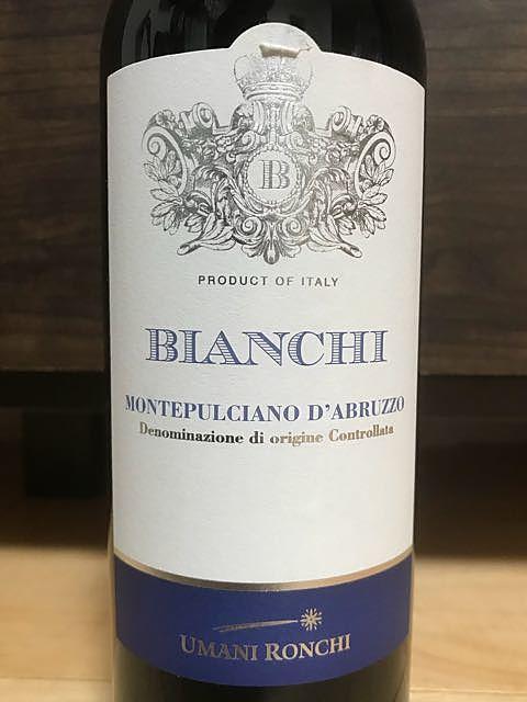 Umani Ronchi Bianchi Montepulciano d'Abruzzo