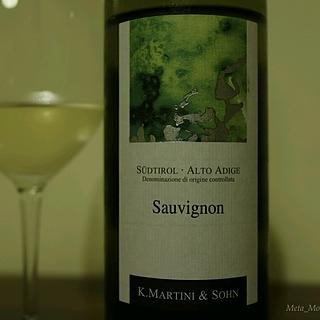 K. Martini & Sohn Sauvignon
