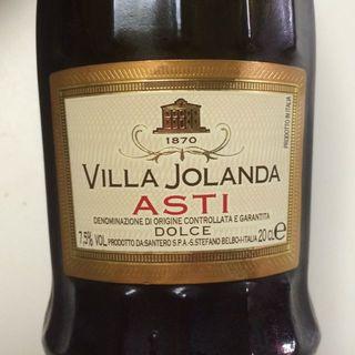 Villa Jolanda Asti Dolce