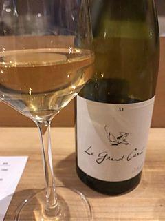 Mas d'Agalis Le Grand Carré 2015(マス・ダガリ ル・グラン・カレ)
