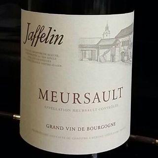 Jaffelin Meursault