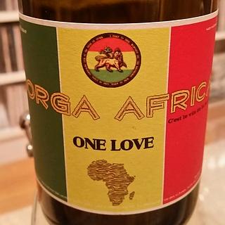Sorga Africa One Love