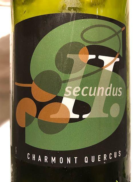 Gschwind Secundus Charmont Quercus