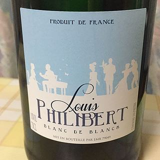 Louis Philibert Blanc de Blancs Brut
