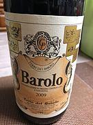 テッレ・デル・バローロ バローロ(2009)