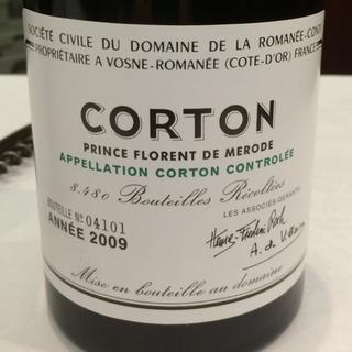 Dom. de La Romanée Conti Corton