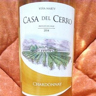 Casa del Cerro Chardonnay