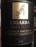 Casa Santos Lima Cigarra Gran Passo(2018)