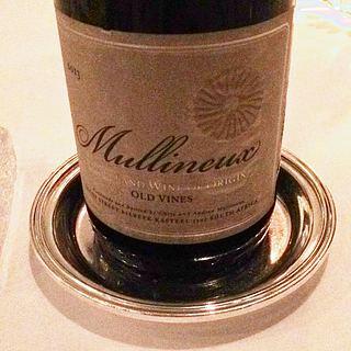 Mullineux White Blend 2013(マリヌー ホワイト・ブレンド)