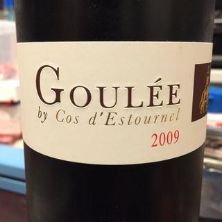 Goulée by Cos d'Estournel Rouge