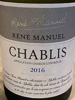 René Manuel Chablis