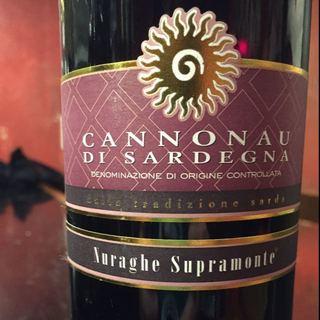 Nuraghe Supramonte Cannonau di Sardegna