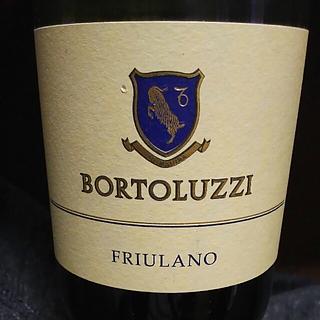 Bortoluzzi Friulano(ボルトルッツィ フリウラーノ)