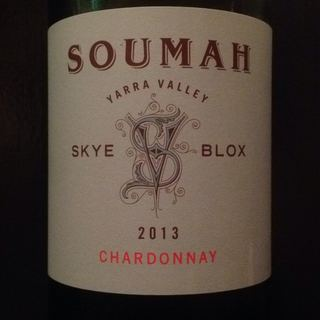 Soumah Skye Blox Chardonnay