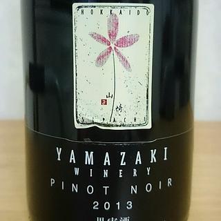 Yamazaki Winery Pinot Noir