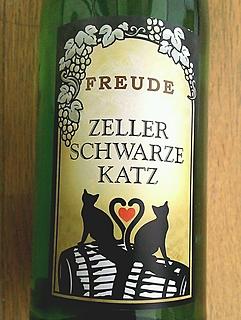Freude Zeller Schwarze Katz Q.b.A.