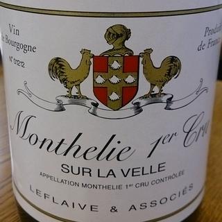 Leflaive & Associes Monthélie 1er Cru Sur La Velle