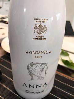 Anna de Codorníu Brut Organic