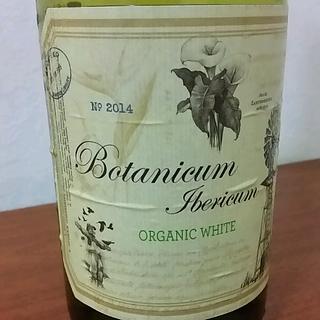 Botanicum Ibericum Organic White