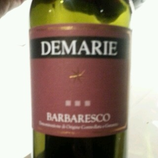 Demarie Barbaresco