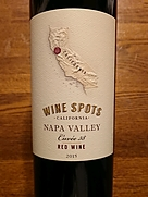 ワイン・スポット スノマ・カウンティ ソーヴィニヨン・ブラン