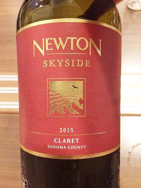 Newton Skyside Claret(ニュートン スカイサイド クラレット)