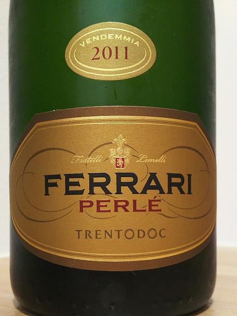 Ferrari Perlé(フェッラーリ ペルレ)
