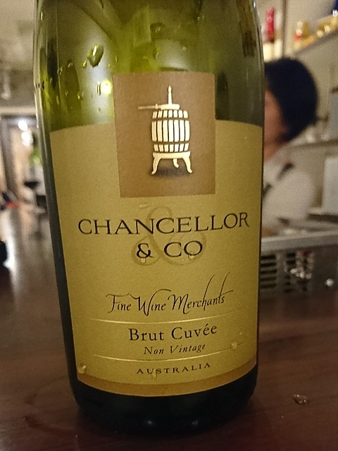 Chancellor & Co Brut Cuvée