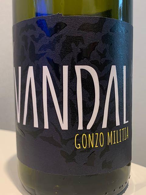Vandal Gonzo Militia