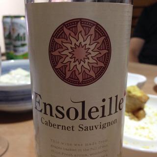 Ensoleille Cabernet Sauvignon