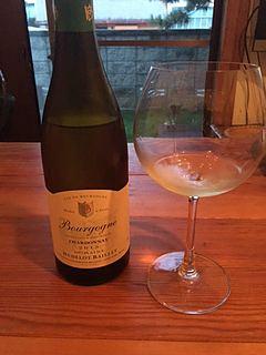 Dom. Hudelot Baillet Bourgogne Chardonnay