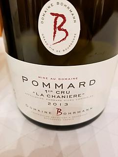 Dom. Bohrmann Pommard 1er Cru La Chaniere