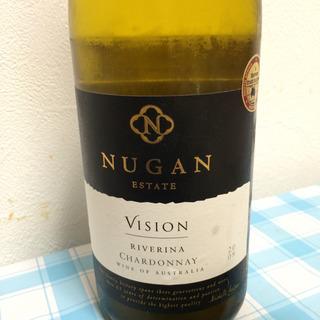 Nugan Estate Vision Riverina Chardonnay