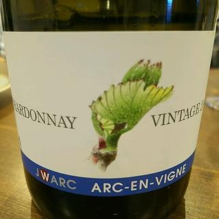 Arc En Vigne Chardonnay