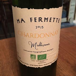 Ma Fermette Chardonnay(マ・フェルメット シャルドネ)