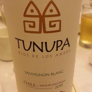 Tunupa Sauvignon Blanc