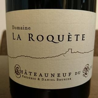 Dom. La Roquète Châteauneuf du Pape Rouge
