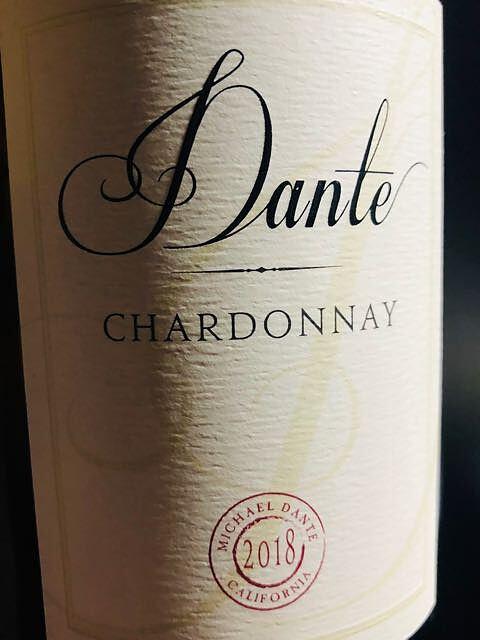 Dante Chardonnay(ダンテ シャルドネ)