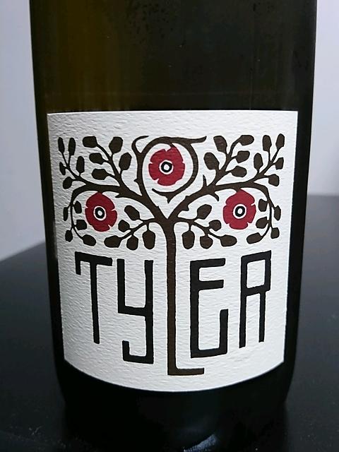 Tyler Chardonnay Santa Barbara County