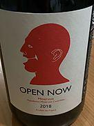 オープン・ナウ(2018)