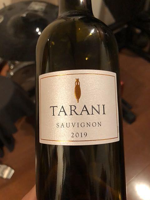 Tarani Cabernet Sauvignon(タラニ カベルネ・ソーヴィニヨン)