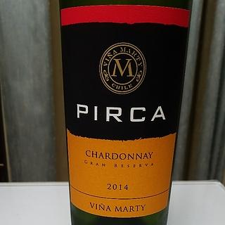 Viña Marty Pirca Chardonnay