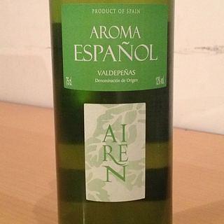 Aroma Español Airen