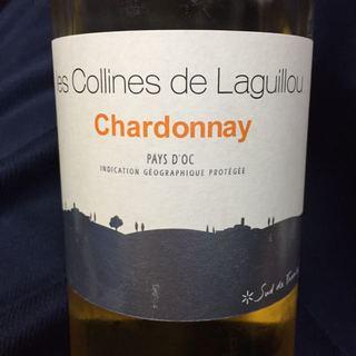 Les Collines de Laguillou Chardonnay