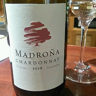 Madroña Hillside Collection Chardonnay(マドロニャ ヒルサイド・コレクション シャルドネ)