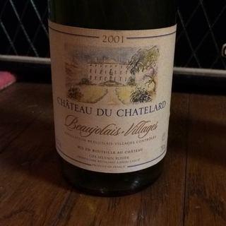 Ch. du Chatelard Beaujolais Villages