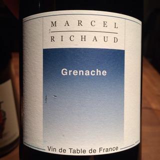 Marcel Richaud Grenache