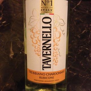 Tavernello Trebbiano Chardonnay Rubicone